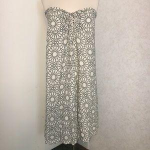 Patagonia Strapless Dress - Large